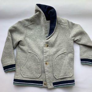 Peek sweatshirt 18-24 months XL